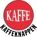 Kaffeknappen logo
