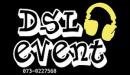 Dsl Event logo