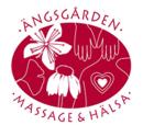 Ängsgården Massage & Hälsa logo