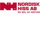 Nordisk Hiss AB logo