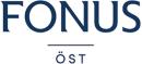 FONUS ÖST logo