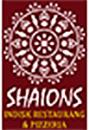 Shaions Indisk Restaurang & Pizzeria logo