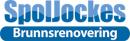 J & A Högtrycksspolning AB / SpolJocke logo