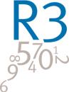 R3 Revisionsbyrå Göteborg AB logo