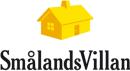 Smålandsvillan, AB logo