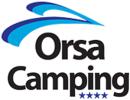 Orsa Camping logo