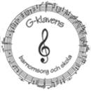 Förskola G-klaven logo