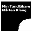 Min Tandläkare, Mårten Klang logo