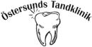Östersunds Tandklinik, Tandläkare Brigitti Åström logo