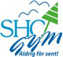 Sickla Hälsocenter Gym - SHC Gym logo