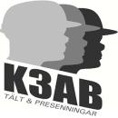 K3 I Norrköping, AB logo