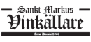 Sankt Markus Vinkällare logo