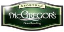 Orsa Bowling logo