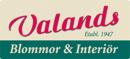 Valands Blommor & Interiör AB logo