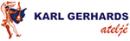 Karl Gerhards Kostymateljé logo