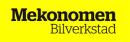 Mekonomen bilverkstad/Maskinteknik logo