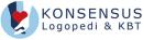 Konsensus Logopedi & Kbt AB logo