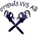 Ottenås VVS AB logo