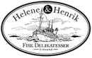 Fiskdelikatesser AB logo