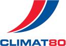 Climat 80 AB logo
