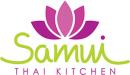 Samui Thai Kitchen AB logo