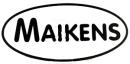 Maikens Tyger och Diverse logo