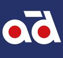 Ad Sverige Bildelar Östhammar AB logo