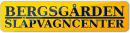 Bergsgården Släpvagncenter AB logo