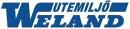 Weland Utemiljö logo