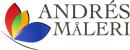 Andrés Måleri AB logo