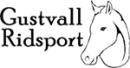 Gustvall Ridsport AB logo