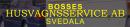 Bosses Husvagnsservice AB logo