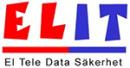 El & Informationsteknik Blekin logo