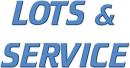 Lots & Service I Värnamo AB logo