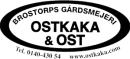 Brostorps Gårdsmejeri logo