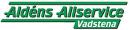 Alldens Allservice logo