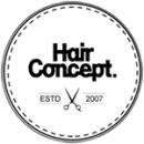 HairConcept logo