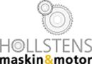 Hollstens Maskin & Motor AB logo