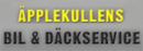 Äpplekullens Bil & Däckservice AB logo