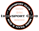 Ironsport Club logo