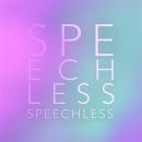Speechless logo