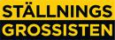 Ställningsgrossisten Sverige AB logo