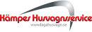 Kämpes Husvagnsservice logo