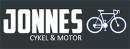 Jonnes Cykel O Motor I Laholm AB logo