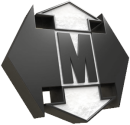 Markbladet, AB logo