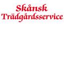 Skånsk Trädgårdsservice & Anläggning AB logo