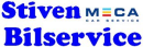 Stiven Bilverkstad AB logo