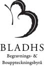 Bladhs Begravnings- & Bouppteckningsbyrå AB logo