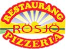 Rösjö Restaurang & Pizzeria logo