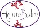 Hemmaboden logo